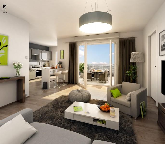 Photo Appartement Decore