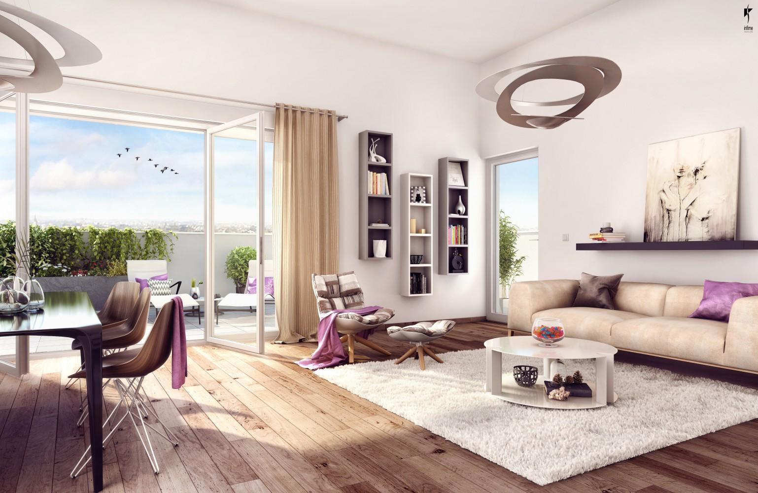 Immobilier neuf avantages et inconv nients blog home for Avantage acheter appartement neuf