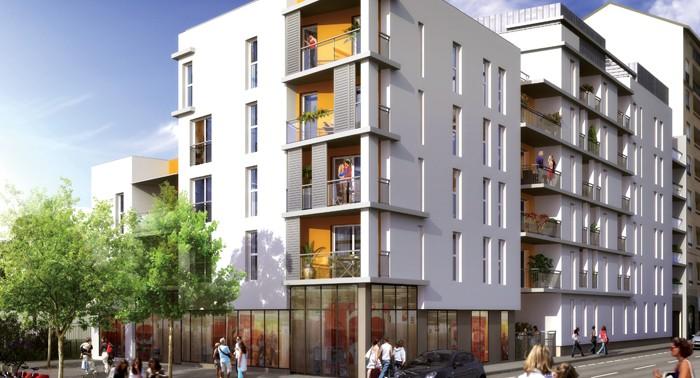 programme immobilier neuf lyon 8 le soon projet immobilier. Black Bedroom Furniture Sets. Home Design Ideas